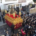 Don Bosco se pasea por Algeciras http://t.co/Nf9eBzKZM4