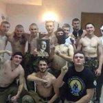 RT @Ale4kko: Очередной говновброс путлеровцев о Азове развенчан. http://t.co/FIuSXkb0rJ