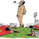#كلمة_حق | في ذكرى المذبحة #عمرنا_ماهننساهم_74_للجنه_ودعناهم #مذبحة_بورسعيد http://t.co/omHCrkw9BF