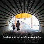 The Years Are Short http://t.co/sOQJcEbJha http://t.co/uZOQFqYREg