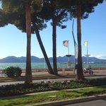 #LaCroisette #Cannes maintenant http://t.co/Hq6O9Ba1X8