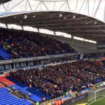 Wolves at Bolton Wanderers yesterday #WWFC http://t.co/XPKwIOMm6c