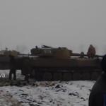 #Footage Russian army 2S1 position near #Debaltseve. https://t.co/97H1d5BqqH #Ukraine http://t.co/z9WY3qxhFg