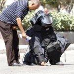 صورة بعمنى الكلمة جبارة ... احنا شعب جبار أصلا ومش بنخاف ياحلتها منك له موتوا بغيظكم #مصر لن تركع http://t.co/zMAtGeYcMg