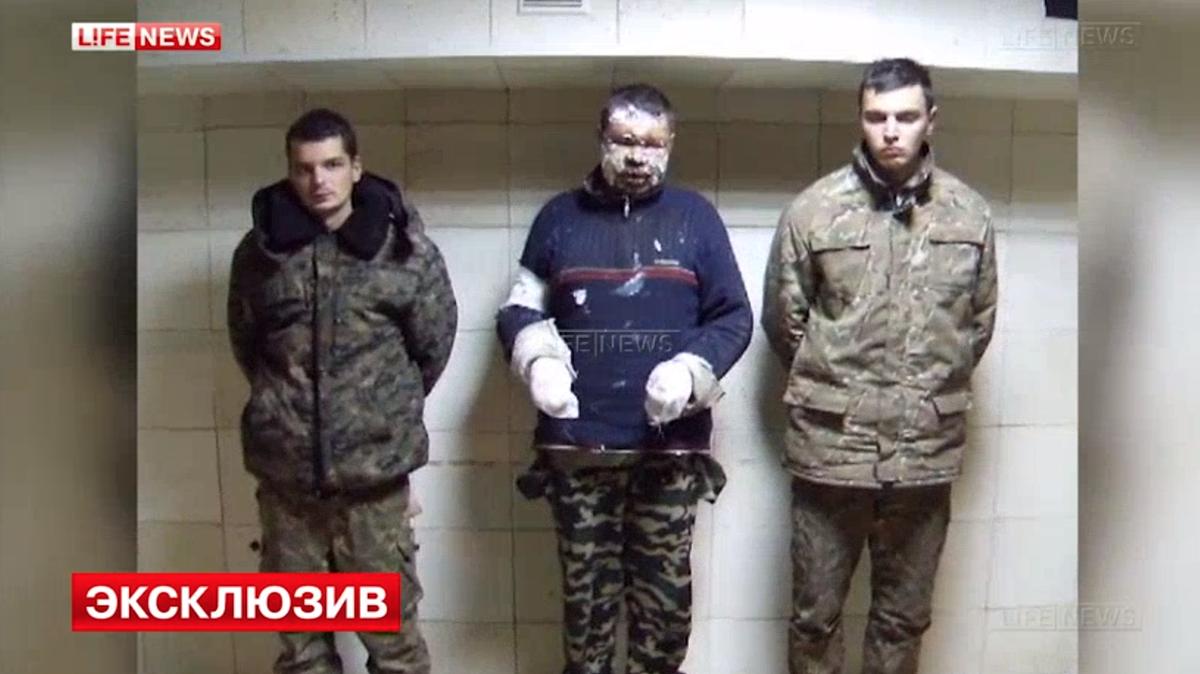 В СНБО опровергли отход украинских воинов из Углегорска: В городе идут интенсивные бои - Цензор.НЕТ 4300