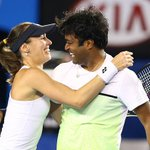 Martina Hingis has won her first Grand Slam title since coming out of retirement http://t.co/fNLl8nHTJD http://t.co/FT5Hv7PQga