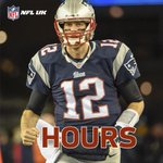 12 hrs until #SuperBowlXLIX! RT if youre cheering for the @Patriots & favorite if youre cheering for the @Seahawks http://t.co/s3C1o97eqh