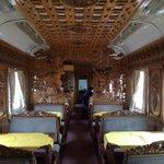 Олон улсын вагон ресторан, сийлбэрийг гайхуулах ажээ http://t.co/xlIBDHyhs1