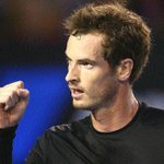 Watch the highlights from the second set as @andy_murray levels the match http://t.co/NAHg2fjQXb http://t.co/bpEsGaDO7S