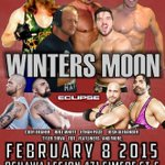 One week today PRO WRESTLING returns to  #Oshawa 1pm doors  2pm bell http://t.co/DQBLc77sS0