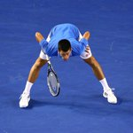 Djokovic pounces again. Hes a break up in the 4th. Murray has it all to do. http://t.co/NAGQlrrVAu