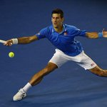 .@DjokerNole wins 5th @australianopen crown with 76(5) 67(4) 63 60 win over @andy_murray. More http://t.co/216OF2ODXL http://t.co/qlhWFS3BRN