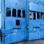 Донецк Сегодня Троллейбусное депо http://t.co/xnJkotQE2y
