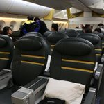 All the photos of budget carrier Scoots (@InsideScoot) new Boeing 787 Dreamliner here: http://t.co/ojeBdL2L1u http://t.co/a7zp4xMrUW