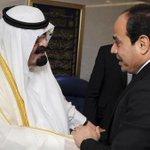 السيسي يقرر إنشاء جامعة باسم الملك عبدالله في سيناء عبر @AlArabiya ـ http://t.co/cOCYy3dBqM http://t.co/QDEHx1Jp28