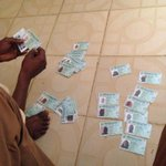 These PVCs are stolen. He is sorting them out. Code: 20-21-09-004 katsina state. He told me he is doing it for PDP. http://t.co/uobRdjdAFV