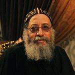#اليوم_السابع | #البابا_تواضروس: #مصر لن تنقسم أبدًا وحدودها ثابتة منذ مينا موحد القطرين http://t.co/3TKeO86t08 http://t.co/f0L7akpnUD