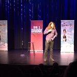 """@981theBridge: Great show last night @snowedincomedy! #yql http://t.co/iXZYg9nSUy"""