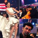RT @moviesndtv: In Pics: Blockbuster Moments From the #FilmfareAwards 2015 http://t.co/9cH7Coo8xW