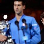 RT @Sports_NDTV: Unforgettable pics from Djokovic vs Murray #AustralianOpen final: http://t.co/lOLXr57QBe