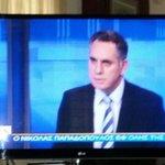 Ο πρώην νομικός σύμβουλος της Λαικής Νικόλας Παπαδόπουλος σήμερα θέλει να πιάσει τις τράπεζες από τα κέρατα #Cyprus http://t.co/PxXmXiWNYY