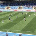 FOTOS: Estadio El Teniente en la previa OHiggins versus Colo Colo http://t.co/9Lilbt8Bim