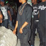 Photos: Wizkid, Banky W and many more Turn up for Dbanj Party - http://t.co/ouBtqDEEcX http://t.co/rqSH9lVYrn
