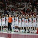 CHAMPION DU MONDE ! ???????? Un énorme bravo à cette équipe de France pour leur cinquième étoile ! #Historique http://t.co/Sh3IYx4x42