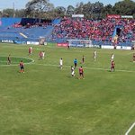 #LNFG Final del partido. Municipal 0-0 Malcateco http://t.co/dZu6P6XsSM