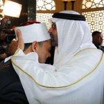 شكرا لكم ياأبناء مصر الشرفاء وشكر خاص ل #السيسي على التقدير لحبيب شعب الامارات بوخالد #من_الامارات_شكرا_السيسي http://t.co/8HwKMs2xbJ
