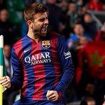 ¡HOY JUEGA EL BARÇA! A las 2pmGT recibimos al Villarreal por la jornada 21 de Liga. Transmite TDN http://t.co/tz9YweHare