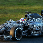 Have you seen the cars for the 2015 #F1 season? Check out our gallery here: http://t.co/ylX1OSFdsj http://t.co/wyQvO30GT9
