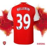 GOAL! Hector Bellerin! (90) 5-0 #AFCvAVFC http://t.co/h0mSMkZsuZ