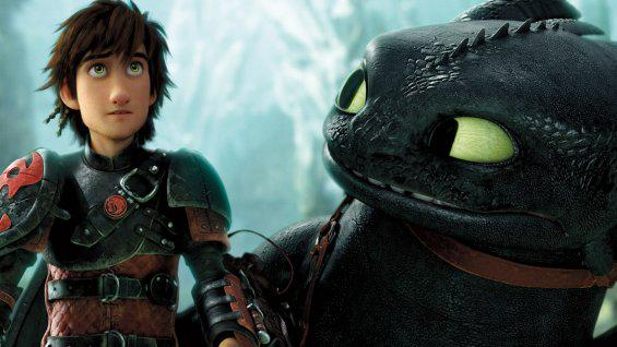 'How to Train Your Dragon 2' Named Best Animated Feature at Annie Awards