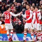 Hay vida sin Alexis: Arsenal goleó a Aston Villa sin la presencia de Sánchez http://t.co/Xl12j56kmA http://t.co/T8T6g2IHVG