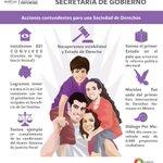 Instalamos 821 Comités de Vigilancia Vecinal para cuidar de tu seguridad #2informeMorelos http://t.co/NhI5jVFS2i