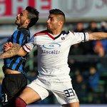 NOTA Y VIDEO   Espectacular gol de Pinilla le dio el triunfo al Atalanta en la agonía: http://t.co/fPBmpCWyWT http://t.co/weA2gB3IIf