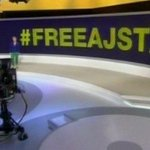 How Al-Jazeera announced release of its journalist, Peter Greste, from Egyptian jail http://t.co/x9SLIWRFIZ http://t.co/iWa7Yk6pY7