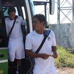 [#PrimeraDivisión] Ya llegamos al Estadio Armando Barillas de Escuintla http://t.co/YLFE09fct3