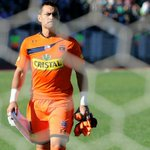 Sensible baja: Villar sufrió problemas dentales y no jugará ante OHiggins http://t.co/Q3OarFj6ab http://t.co/sjx8gBJzVn
