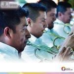 Realizamos el Encuentro de Bandas Morelos 2014 con 116 bandas d viento nacionales e internacionales #2informeMorelos http://t.co/EH465lxin1