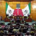 Diputado Héctor Salazar Porcayo reconoce acuerdos que se han tomado en el municipio de #Tlaquiltenango. #MandoÚnico http://t.co/zIiwNoqS4B