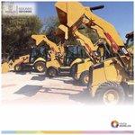 Con una inversión de 60 millones 593 mil pesos, se puso en marcha la Central de maquinaria #2InformeMorelos http://t.co/8rzYjOrlLw