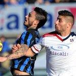 Mauricio Pinilla igualó registro goleador de Marcelo Salas en la liga italiana http://t.co/w2vWmr7VUd http://t.co/zk3F0cRb2W