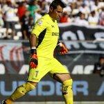 Justo Villar no jugará ante #OHiggins por cuadro febril #ColoColo http://t.co/4nY52FHVxY http://t.co/w9K8cSirKW