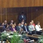 Somos respetuosos de todas las opiniones que se presentan en el @MorelosCongreso. #2InformeMorelos http://t.co/L1UeXlIZRp