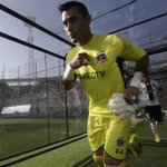 Problemas para Colo Colo: Villar se pierde el duelo con OHiggins http://t.co/QHXYfVyddV http://t.co/kIJLYzpPCr