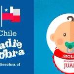 """""""Derriban mitos que se utilizan para legalizar el aborto en #Chile"""": https://t.co/EsXpz3R3Zr @aciprensa #NadieSobra http://t.co/stRKfZZDKP"""