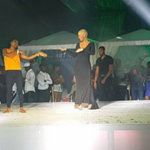VIDEO:- Check out Amber Rose Dancing Shoki At D'banj's 10th Anniversary Party - http://t.co/FOiEOAaMF2 http://t.co/KF6Ja4YH1t