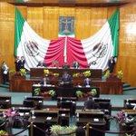 Diputado Isaac Pimentel Rivas hace uso de la tribuna del @MorelosCongreso. #Cuernavaca #Morelos #2informeMorelos http://t.co/lJWVPWSz57